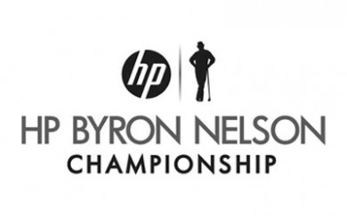 HP Byron Nelson Golf Sponsorship