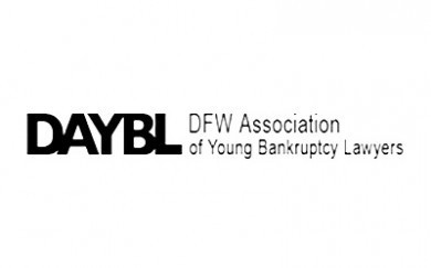 Dallas Association of Young Bankruptcy Lawyers